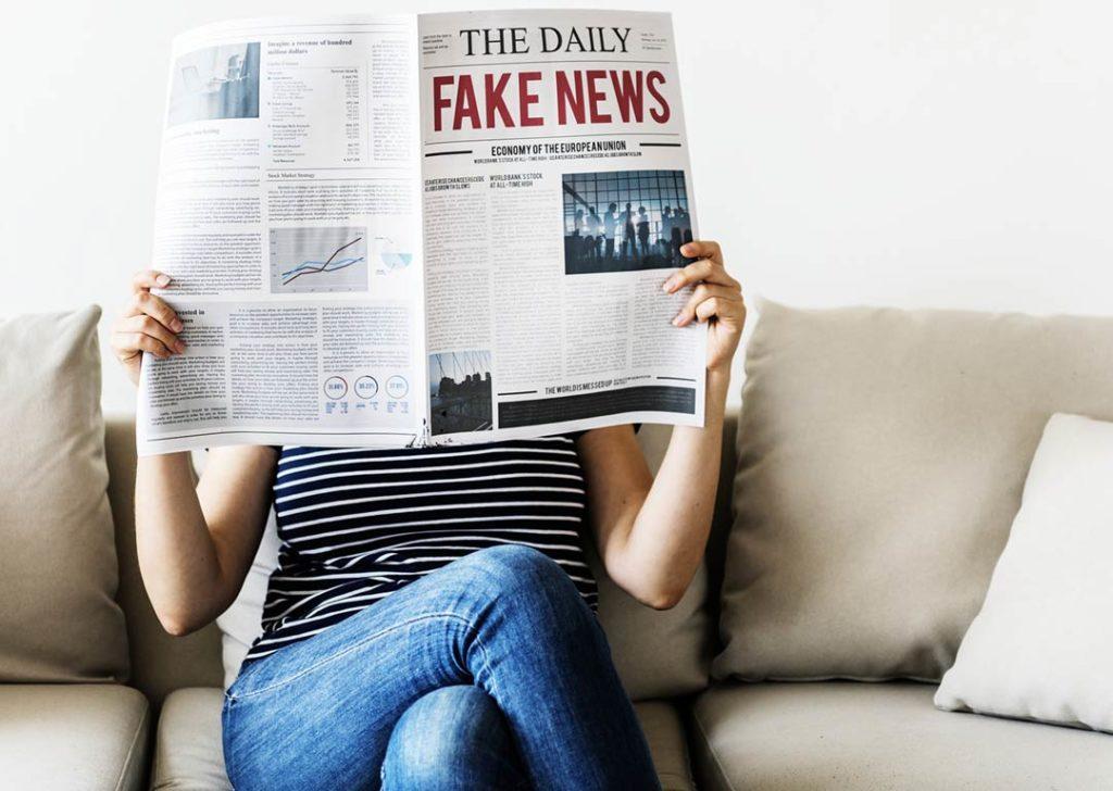 Fake news e disinformazione dei media tradizionali