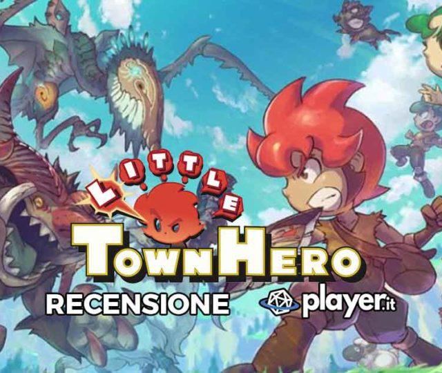 Little-Town-Hero-Recensione