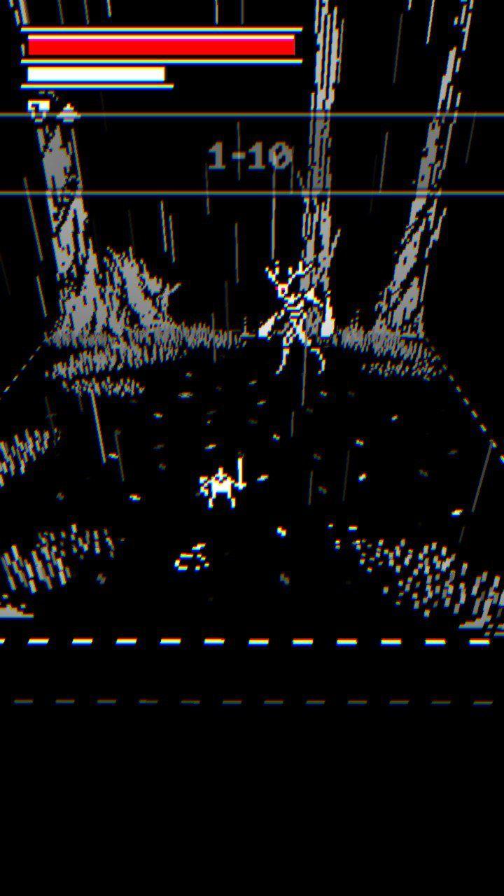 Screenshot di Bleak Sword