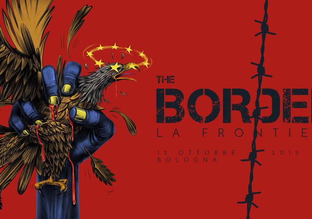 the border larp la frontiera recensione