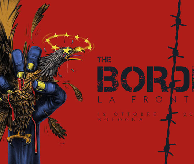 the border larp la frontiera recensione