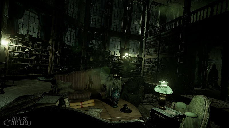 call of cthulhu per ps4 e xbox one