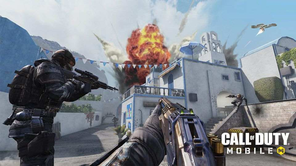 come sbloccare la bomba atomica in call of duty mobile