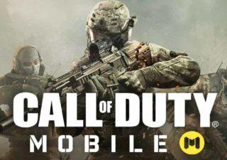 le migliori armi presenti su call of duty mobile