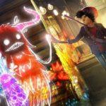 recensione di Concrete Genie per PS4