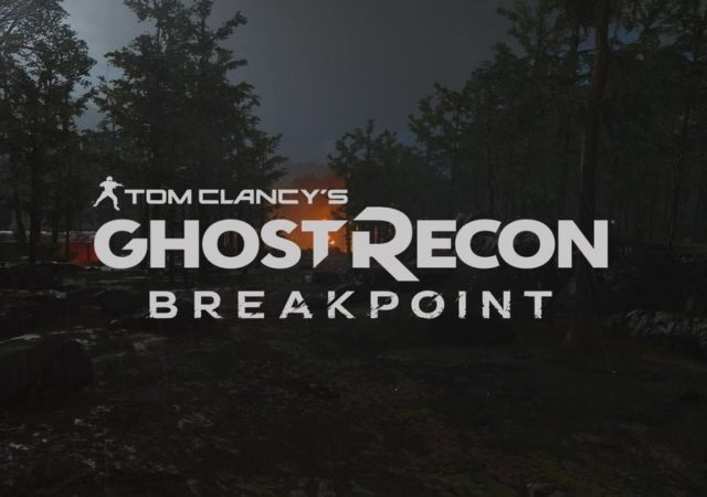 la recensione di ghost recon breakpoint
