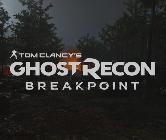 la recensione di ghost recon breakpoint