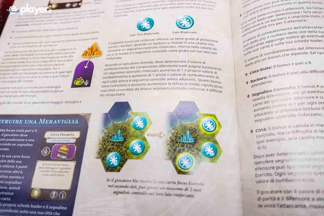 dettaglio 2 manuale civilization una nuova alba