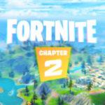fortnite capitolo 2 sfida