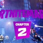 fortnite capitolo 2 sfide l'incubo