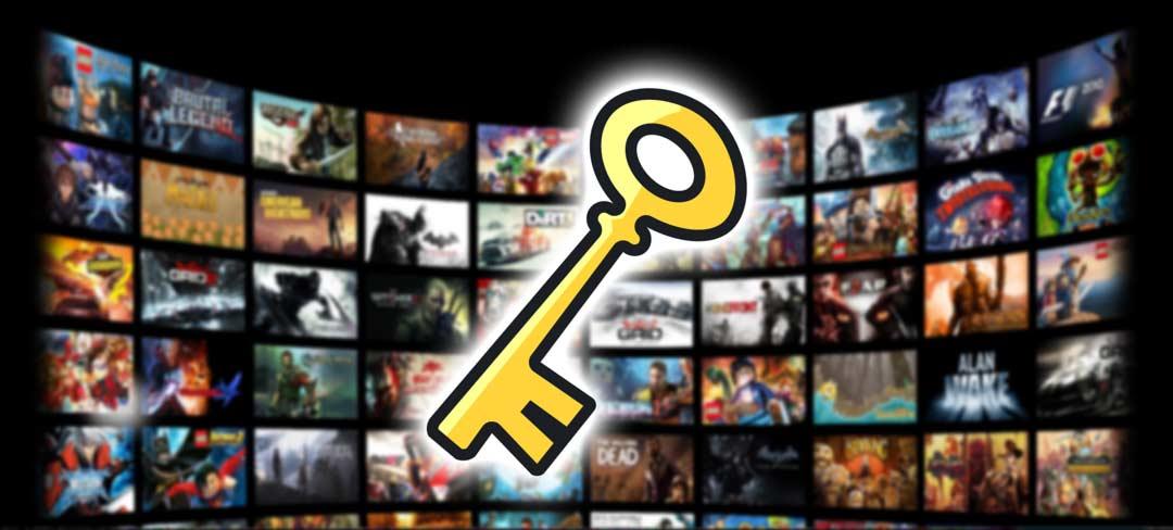 key videogiochi