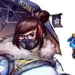 Hong Kong: Arriva la risposta di Blizzard (e non ci piace)