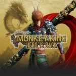 la recensione di Monkey King: Hero is Back