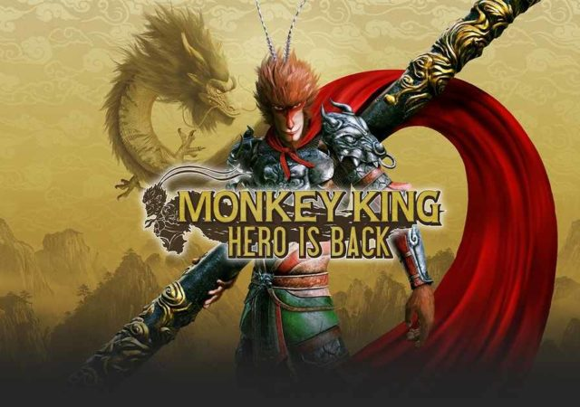 la recensione di Monkey King: Hero is Back