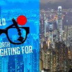 proteste hong kong e blizzard nella bufera