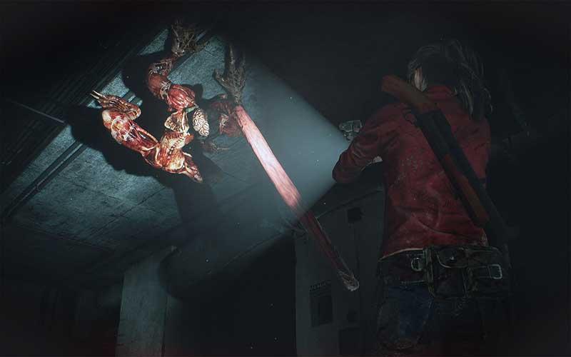 Resident Evil 2 in tutto il suo splendido terrore (remakkato)