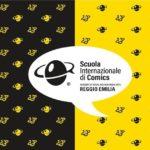 Scuola internazionale di comics di Reggio Emilia