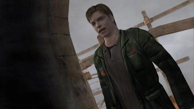 Una screen di Silent Hill 2