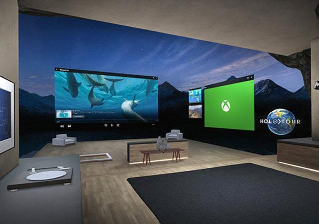Il brevetto per un tappeto vibrante, lancia interessanti idee sul futuro VR di Xbox e Microsoft