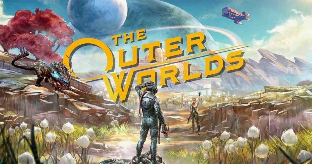 tutti i trofei di the outer worlds