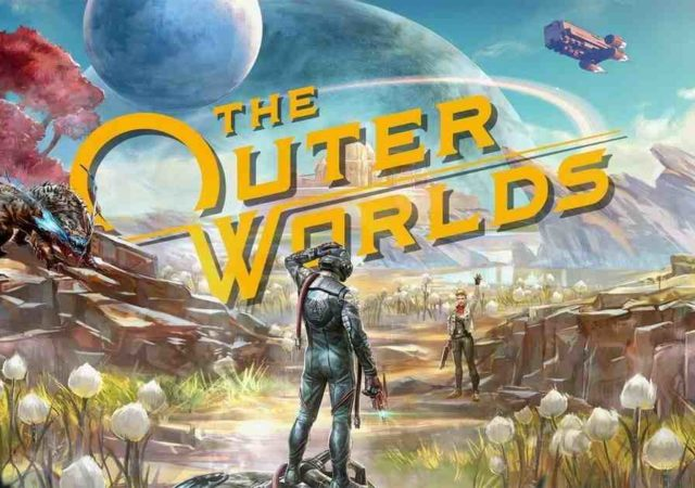 tutti i trofei di the outer worlds