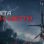 The Witcher 3: la guida completa ai trofei e obbiettivi del gioco principale e i DLC