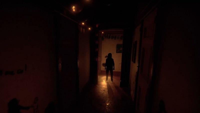 Transference, gioco di Elijah Wood