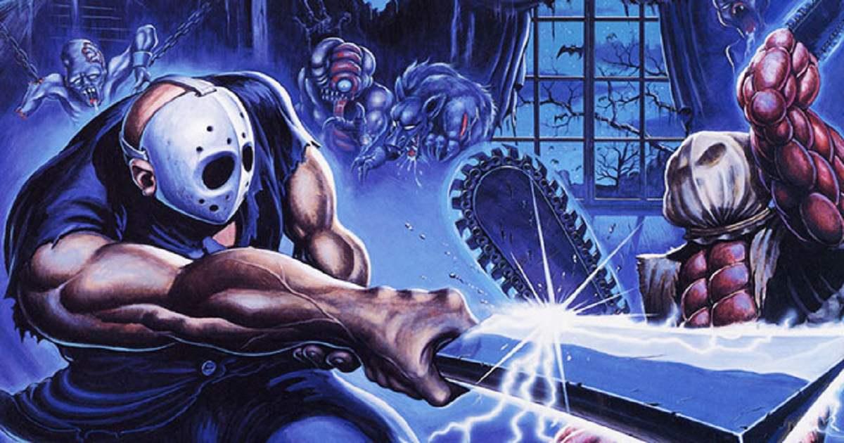 videogiochi anni 80 adatti ad Halloween