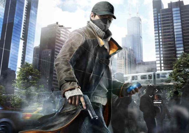 ubisoft produce una serie tv su watch dogs