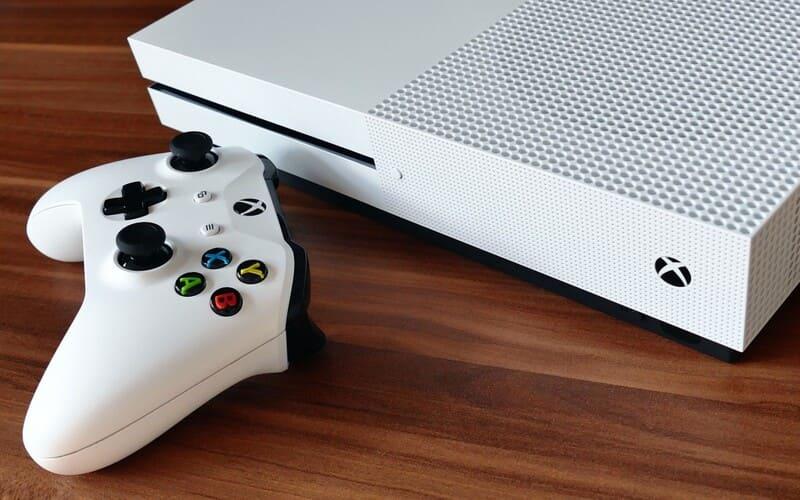 Una console Xbox One