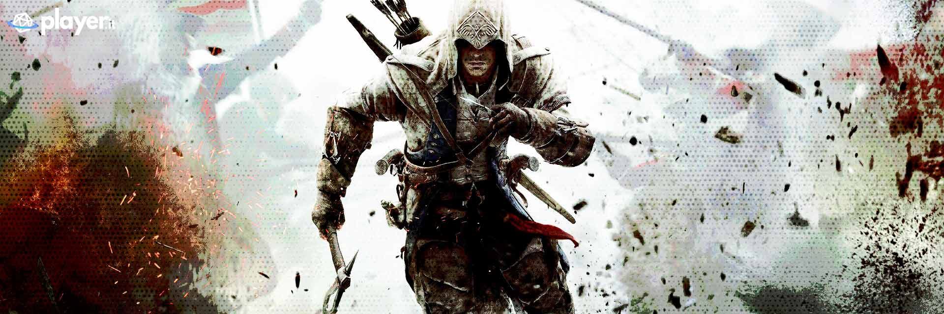 Assassin's Creed III wallpaper in hd