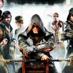 Assassin's Creed: Syndicate wallpaper in HD