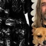 Adrian Smith, A World of Hate, Lucca Comics 2019, Mostra di Adrian Smith, Giochi da tavolo, Warhammer 40000 gioco autore