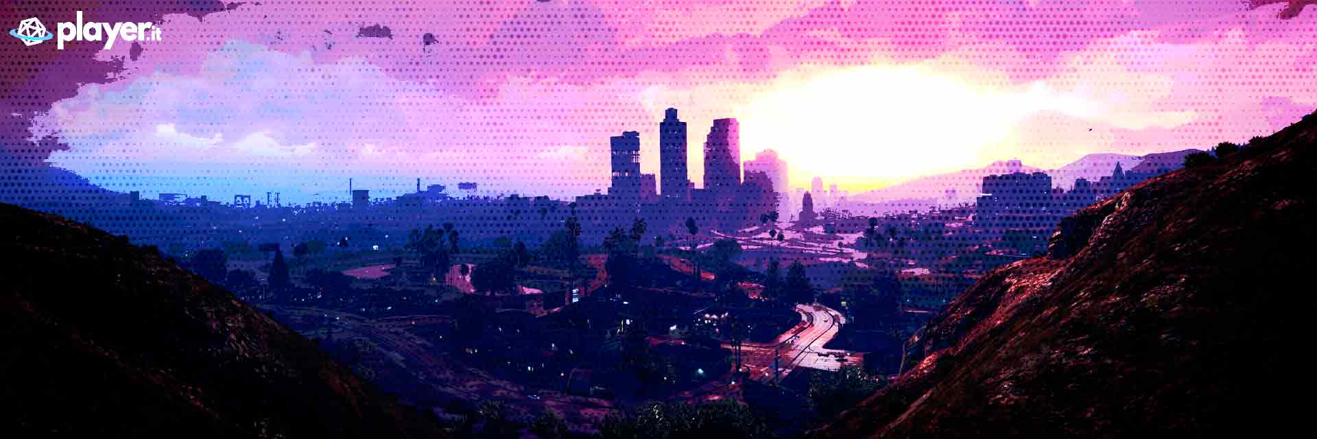 GTA V WALLPAPER IN HD
