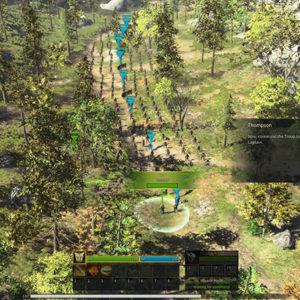 Kingdom Under Fire 2 - dettaglio truppe