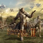 Kingdom Under Fire II - Cover Player.it