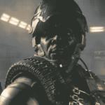 La copertina di Call of Duty: Advanced Warfare