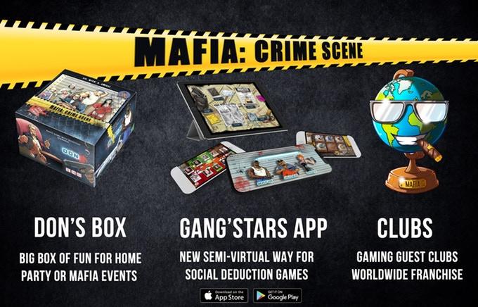 MafiaBox