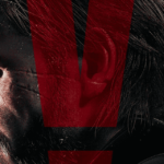 Metal Gear Solid V: The Phantom Pain scheda gioco