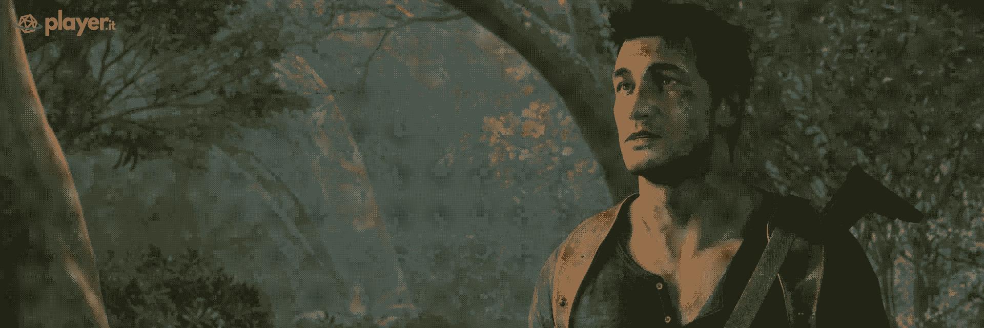 Uncharted 2: il covo dei ladri scheda gioco