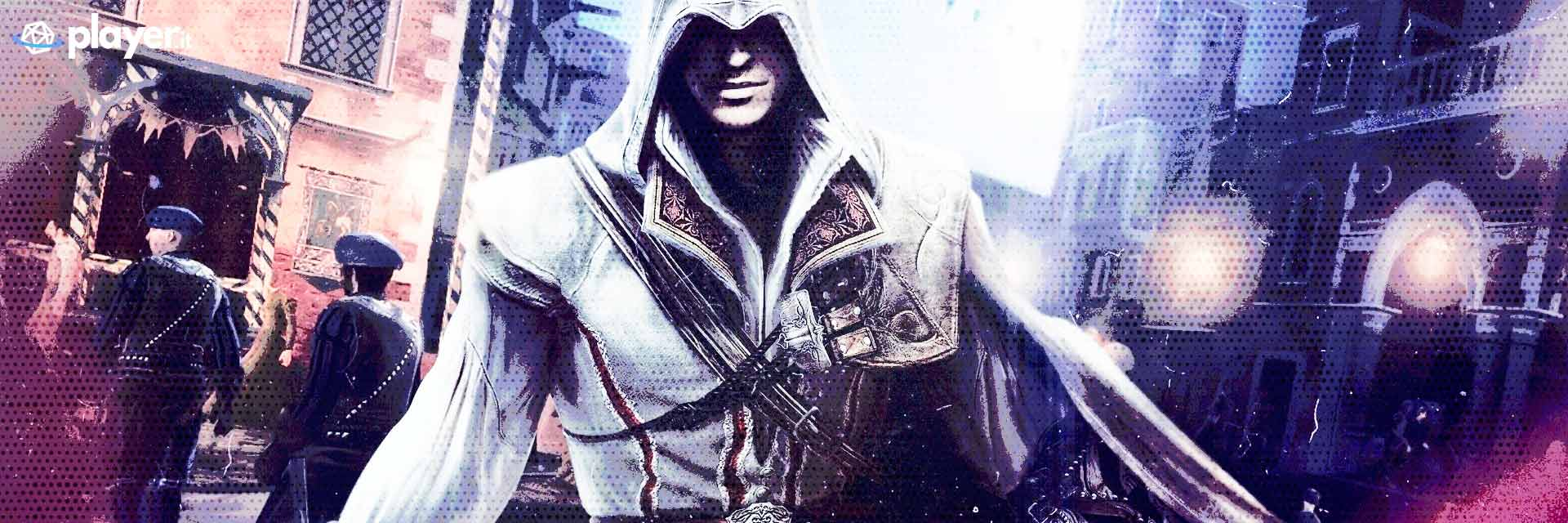 assassin's creed II wallpaper in hd