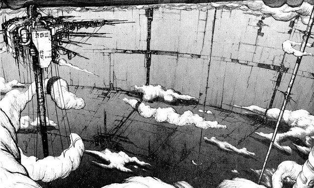 hideo kojima death stranding blame tsuhomu nihei