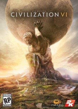 civilization 6 copertina