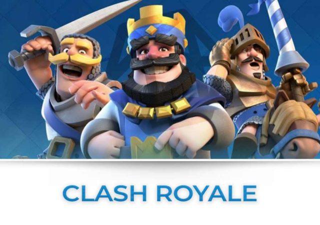 Tutte le news su Clash Royale