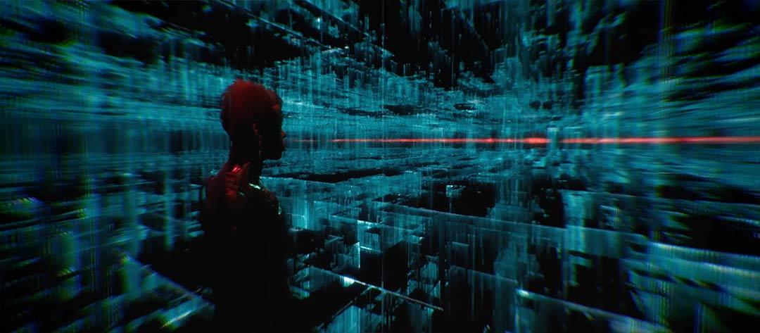 cyberpunk 2077 HACKING netrunner