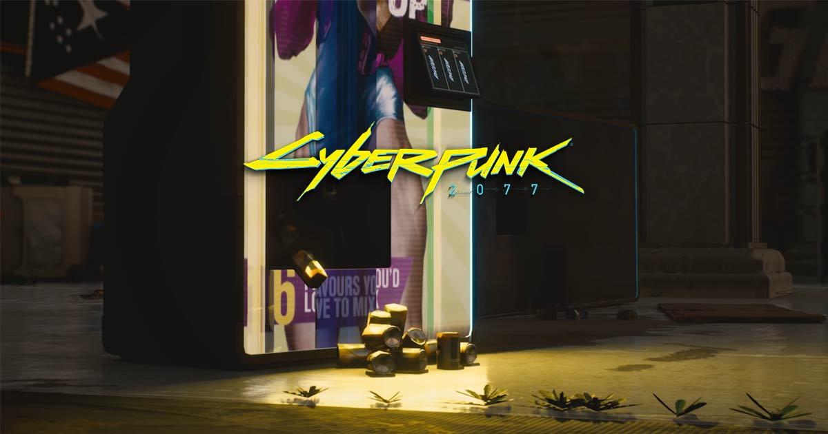 cyberpunk 2077 microtransazioni