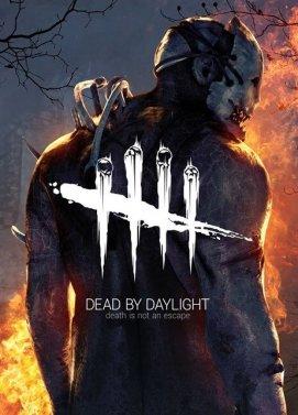 dead by daylight copertina