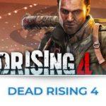 Tutte le news su Dead Rising 4