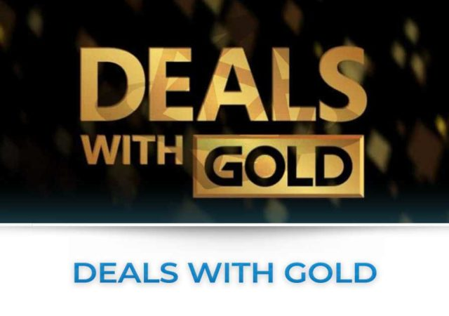 Tutte le news su Deals with Gold