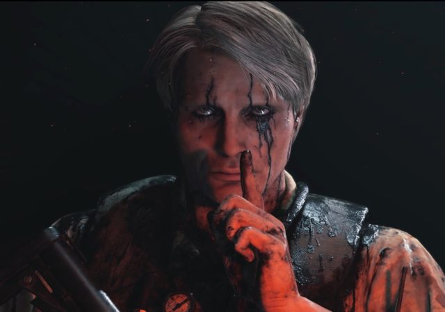 dove trovare conan o'brien in death stranding